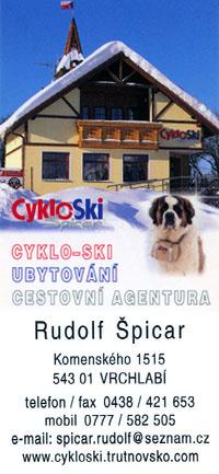 Cyclo Skiverleih