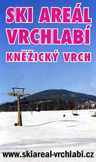 Ski Areal Vrchlabi